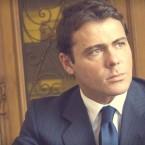 Прототип Кристиана Грея выйдет из тюрьмы в день премьеры